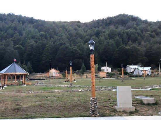 Monte Campamento Hostel - Изображение Monte Campamento Hostel, Puerto Bertrand - Tripadvisor