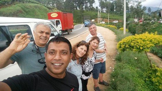 Srilankan Daypi Tours