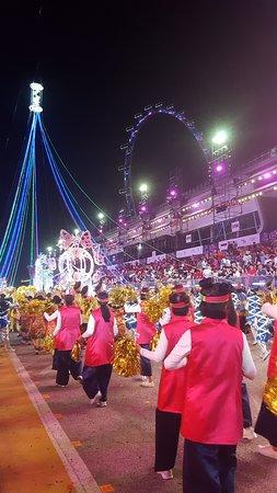 Chingay Parade Singapur 2019 Que Saber Antes De Ir Lo Mas