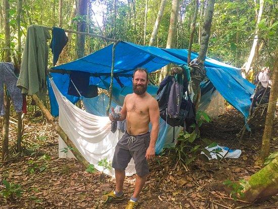 Amazon Survival Tours