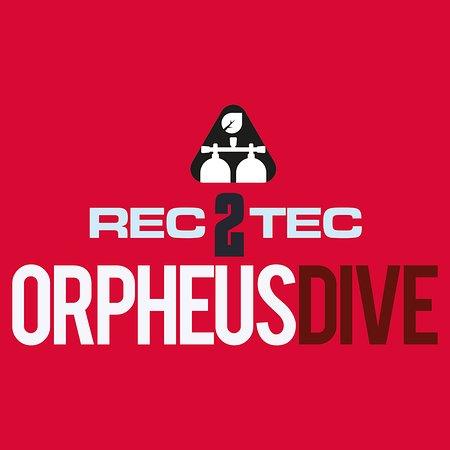 Orpheus Dive