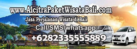 Alcitra Paket Wisata Bali 2019 All You Need To Know Before