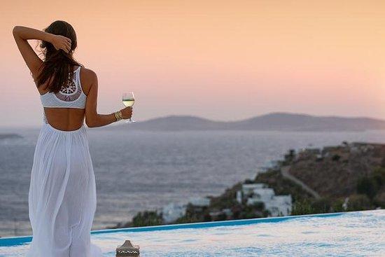 Privat Mykonos Wine and Culture Tour