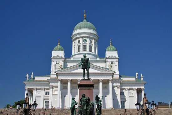 The Best of Helsinki Private Tour: Shore Excursion: Best of Helsinki Private Tour