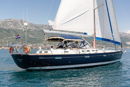 Sailing Yacht Sharedreams 17,6m...