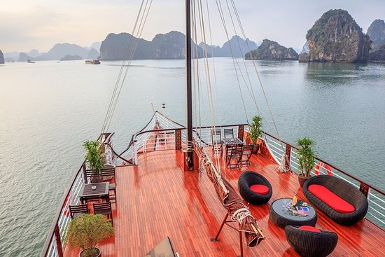 The 10 Best Vietnam Boat Tours  U0026 Water Sports