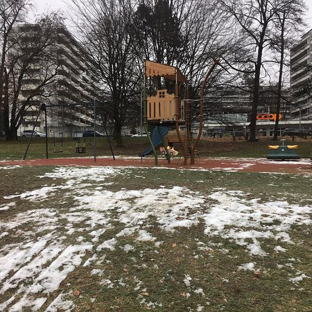 Parc Sarasin