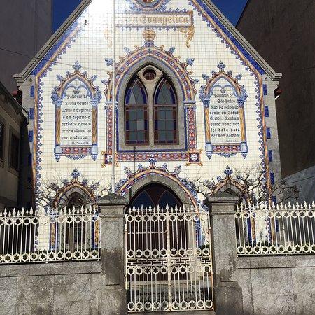 Igreja Evangélica metodista do Mirante