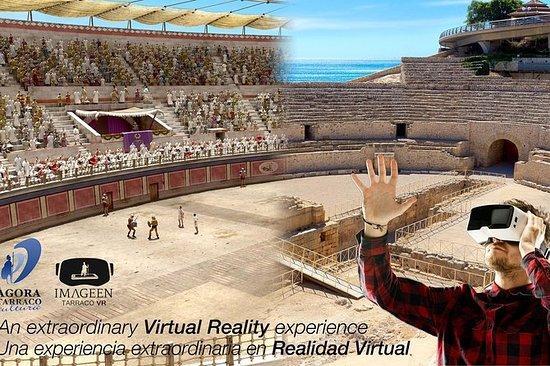 Tarraco Virtual Experience