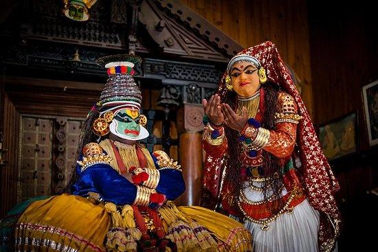 5 Days in Kerala from Kolkata