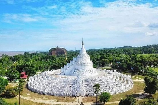 Mandalay Mingun Full Day-tur