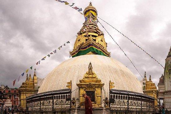 Nepal Buddhismus-Tour
