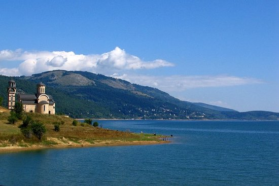 Private Full Day Mavrovo Tour from...