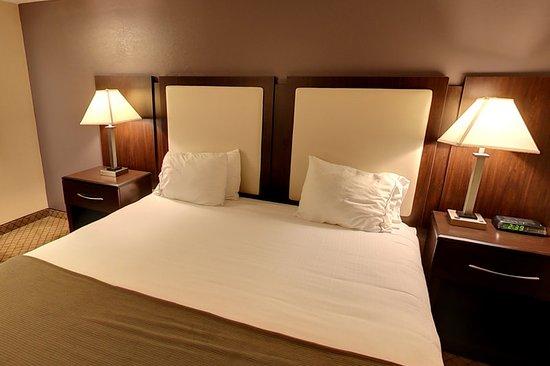 Blythewood, Carolina del Sur: Guest room