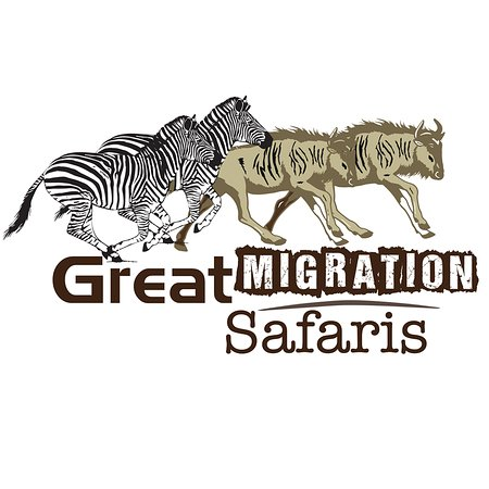 Región de Arusha, Tanzania: Great Migration Safaris Ltd Logo