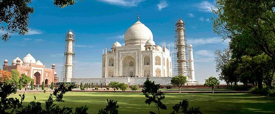 Welcome Taj Tours