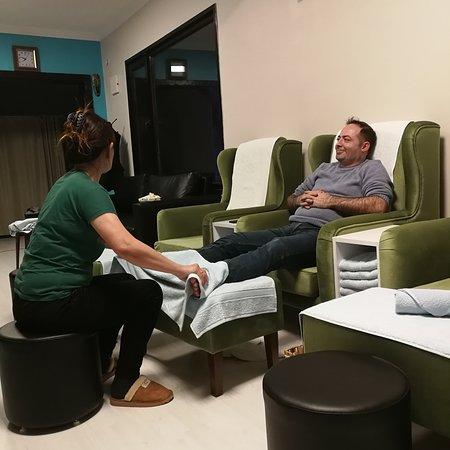 Foot Therapy Kadikoy