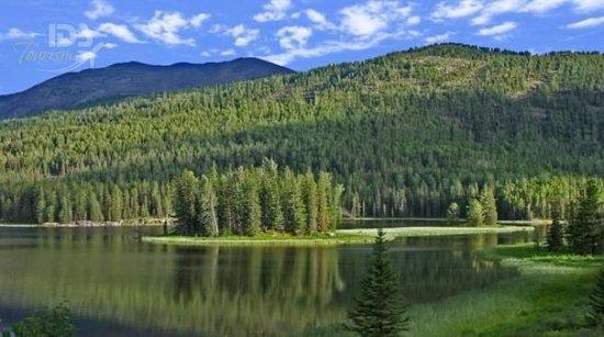 Kasakhstan: Балха́ш (Балка́ш[2][3]; каз. Балқаш) — бессточное полупресноводное озеро в Балхаш-Алакольской котловине на юго-востоке Казахстана, второе по величине непересыхающее солёное озеро (после Каспийского моря) и 14-е в списке крупнейших озёр мира. Уникальность озера состоит в том, что оно разделено узким проливом на две части с различными химическими характеристиками воды — в западной части она практически пресная, а в восточной — солоноватая.