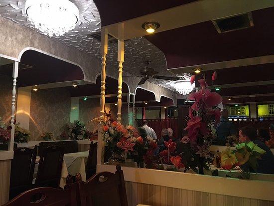 Agra Tandoori Restaurant, Surbiton - Restaurant Reviews