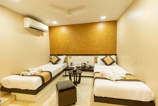 Interior - Colaba Suites Photo