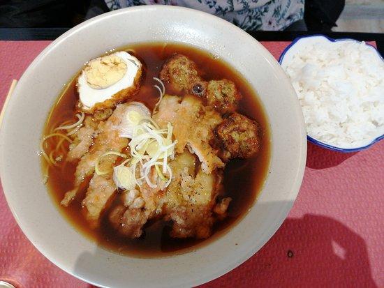 O Wasabi Photo