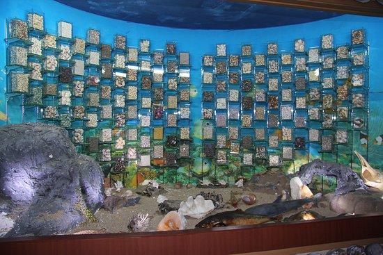 Hwajinpo Maritime Museum