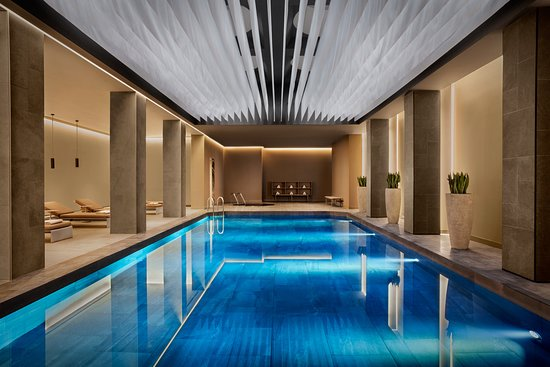 Spa Soul at Conrad Bosphorus