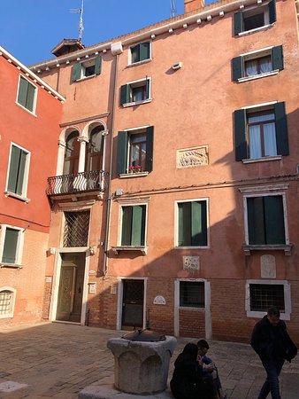 Palazzo Bollani