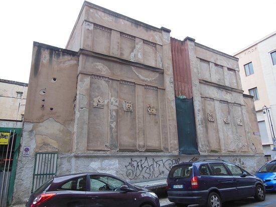 Cinema Teatro Arena Trianon