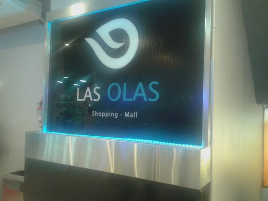 Las Olas Shopping