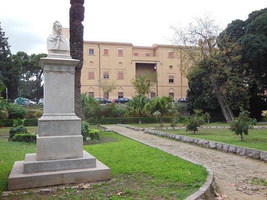 Villa Falcone e Morvillo