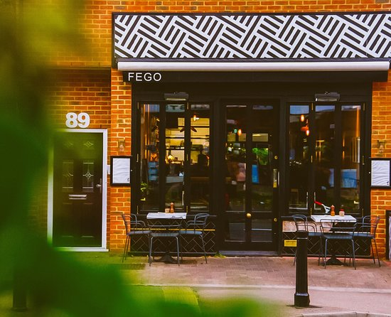 The 10 Best Restaurants Places To Eat In Banstead 2020