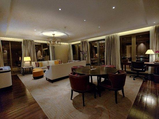 St. Regis Langkawi Penthouse Suite 601