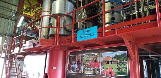 Distillerie Maison La Mauny-bild