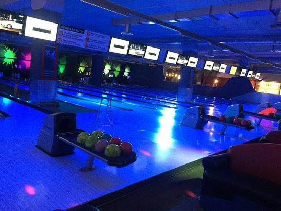 Bowling Frenz