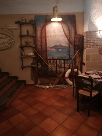 Ottimo ristorante. Cucina eccellente. Molto accogliente e ...