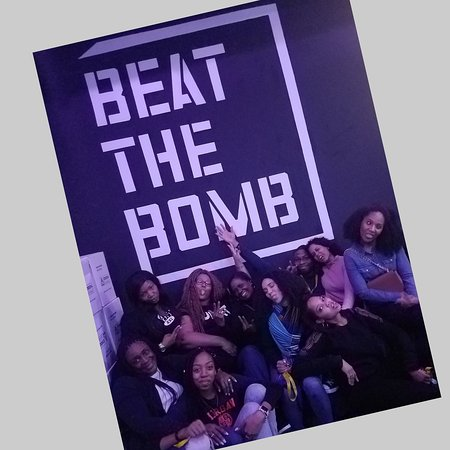 Beat The Bomb Brooklyn 2019 All You Need To Know