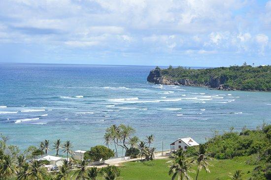 Saint John Parish, Barbados: Views of Bath Bay#2