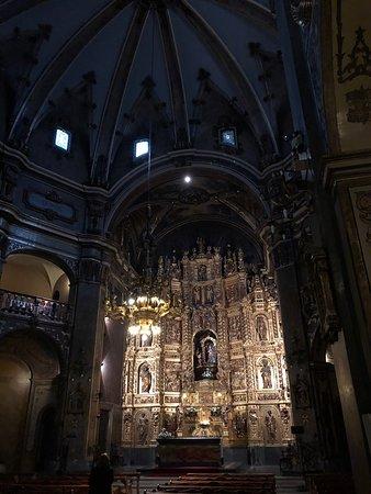 Santuario Nuestra Senora de La Gleva