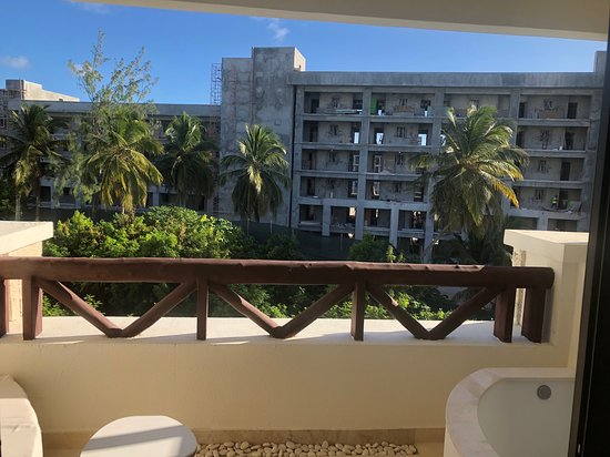 Junior Suite Tropical View (DOES NOT) offer stunning