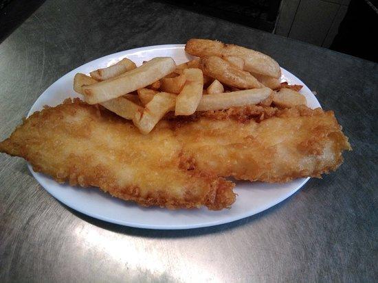 imagen Rays 11 Fish and Chips en Benidorm