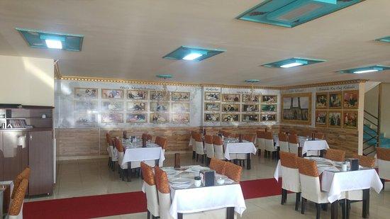 koc cag kebabi antalya restaurant