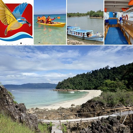Myeik, Myanmar: Travel with shwepeinyin, support local community!