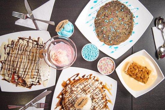 Fabulous Birthday Cakes Shandaar Sweets Ice Cream Bar Bradford Birthday Cards Printable Benkemecafe Filternl