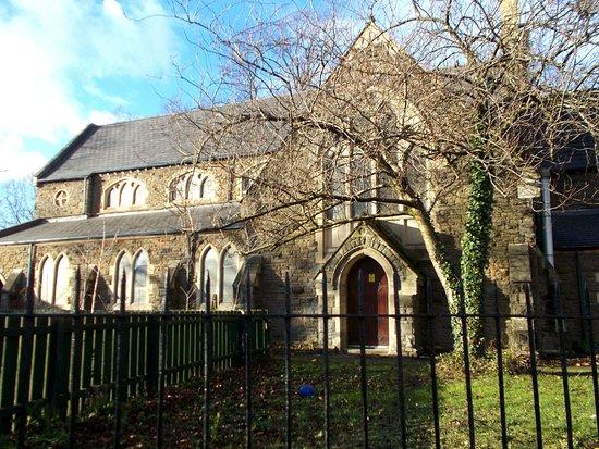 St. Stephen's & Holy Trinity