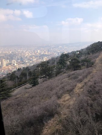 Tbilisi Lakes and Sightseeing tour Picture