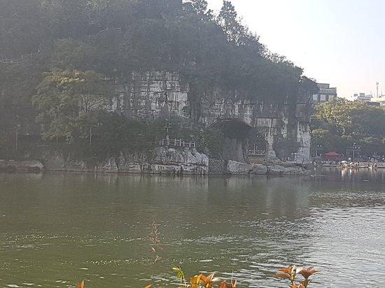 Zizhou Scenic Resort