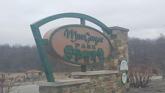 MacGregor Park