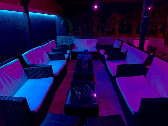 Vice City Shisha Bar & Lounge
