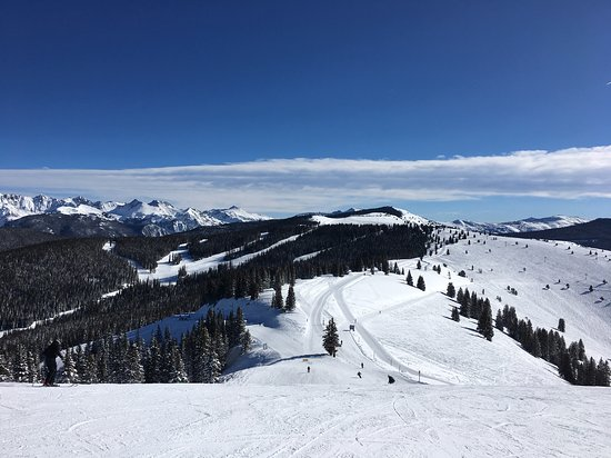 Vail Mountain Resort